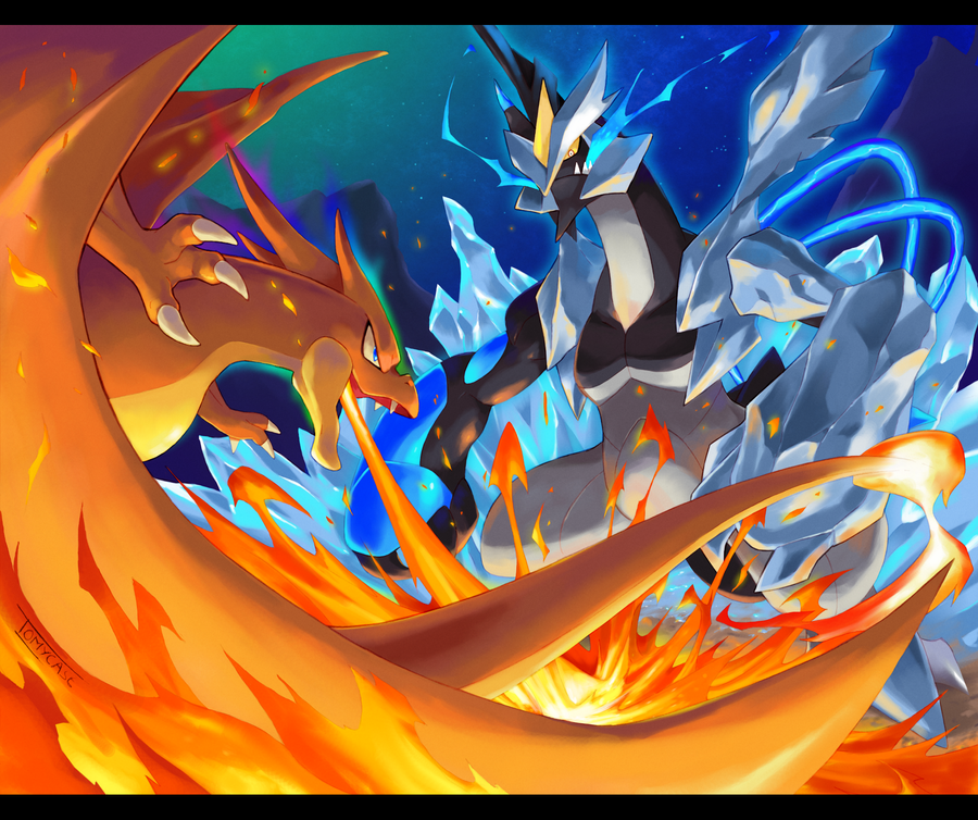 Dragon Wrath (Special 5000w) By Tomycase On DeviantArt