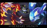 Legendary Awoken