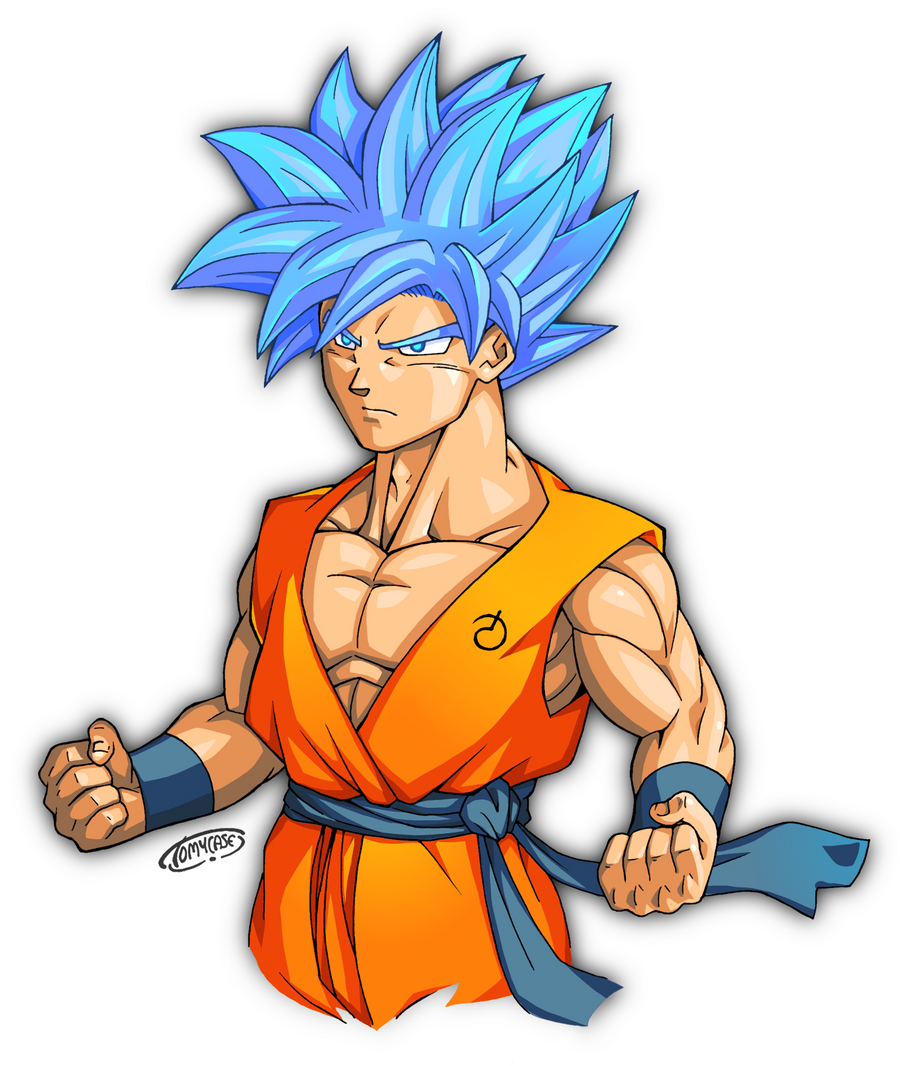 DBZ favourites by Ekities on DeviantArt