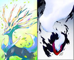 Pokemon Arts