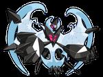 Necrozma Dawn Wings