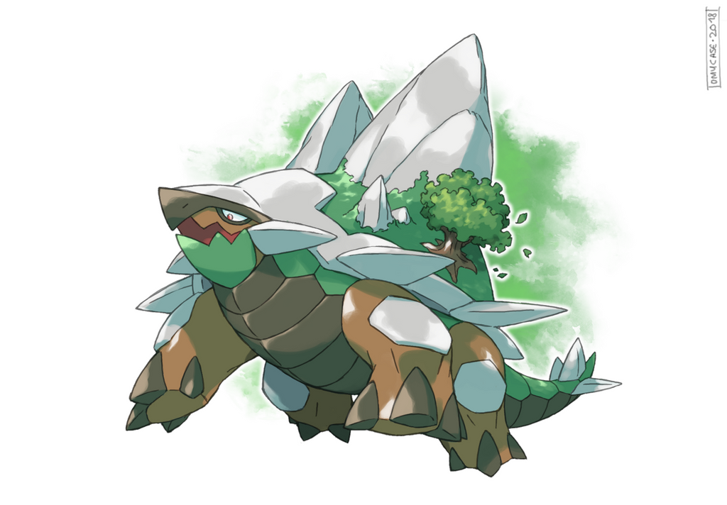 Fanmade pokemon mega evolutions favourites by seeker900 on deviantart - Pokemon tortank mega evolution ...