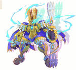 Vasith - Dragon Marked for Death