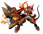 Weaponized Empress