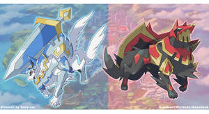 Legend of Sword and Shield