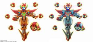 Divine Avenger wX