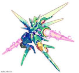 Boss Fusion : Pegavolta