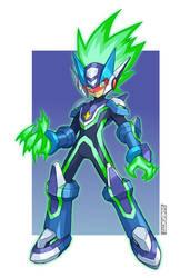 Omega Geo-Xis