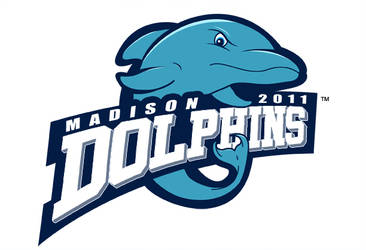 Madison Dolphins by kgy0001