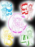 Sailor Chibi-ness