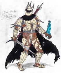 Bone Hunter