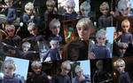 Jack Frost Collage