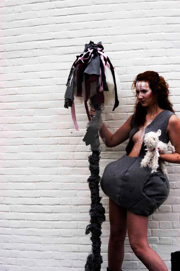 Project A dress up: Shepherd by Daan-Fashionart