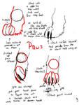 Wolf Paws tutorial_for Freyta