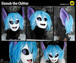 Einnob the Chitter