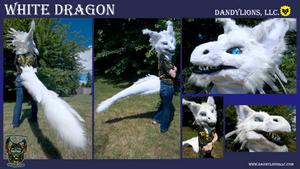 White Dragon Partial