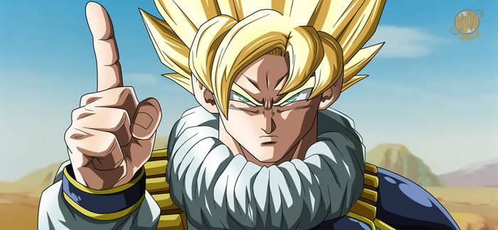 Goku Yardrat