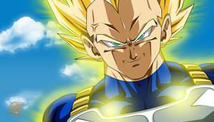Vegeta Ssj - Dragon Ball Z
