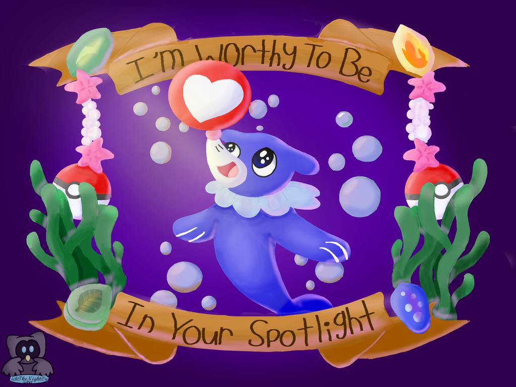 Pokemon Banners - Spotlight by NickTheNightOwl