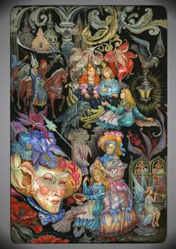 Gerda Enchanted Dreams