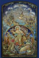 The Norns by smolenskaya
