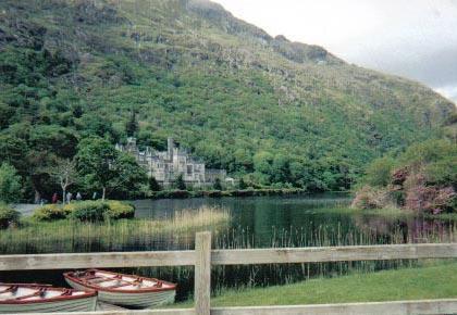 İrlanda Hakkında Herşey & İrlanda Resimleri