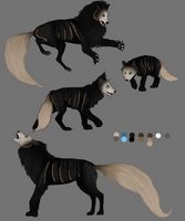 Skellr concepts by snow-89