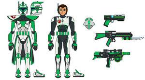 Irvine's Armor Ver. 2.0