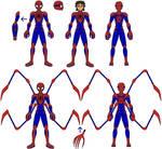 Spider Battlesuit