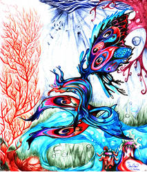 Psychoceanic Groove