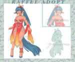 Raffle + Free Adopt + CLOSED/Winner Announced! +