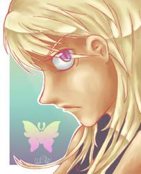 Zazie the Beast by puchiko2