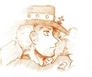 Livio Eastwood by puchiko2