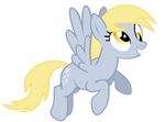 The Lovable Derpy!