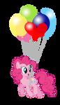 Oh Pinkie Pie!