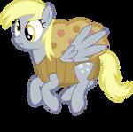Muffin Derpy