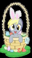 Easter Derpy