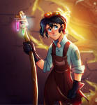 Varian - Tangled The Series