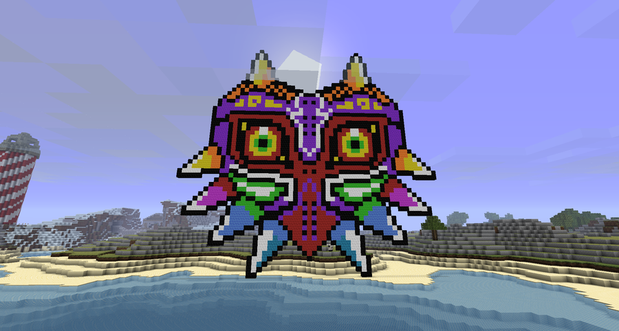 Zelda Craft Minecraft Server