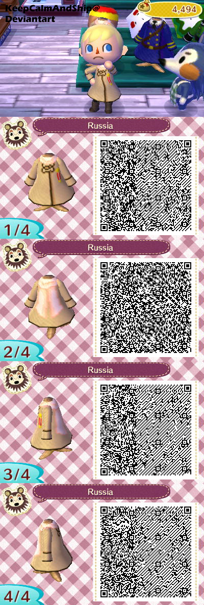 Image of: Crossing New Leaf Qr Animal Crossing New Leaf Qr Code Winter Outfits Expert Event Expert Event Animal Crossing New Leaf Qr Codes Winter Clothes Expert Event