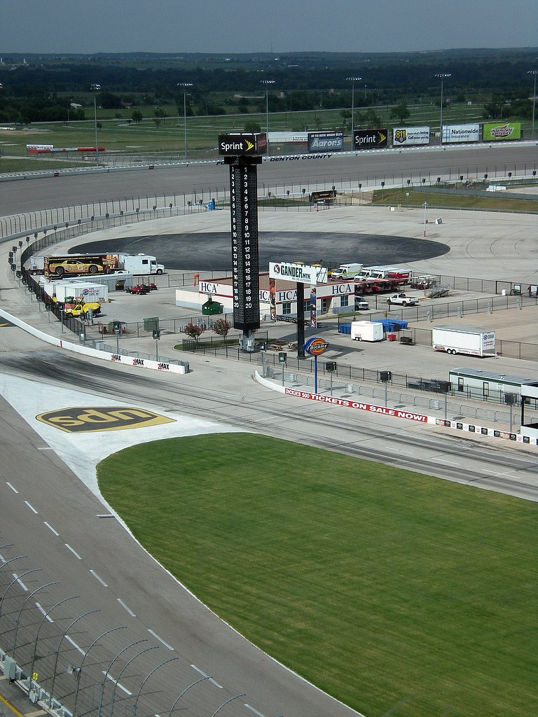 fort worth tx motor speedway by thinkoz on deviantart