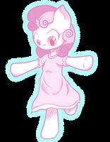 Little Sweetie by Ranoutofideas