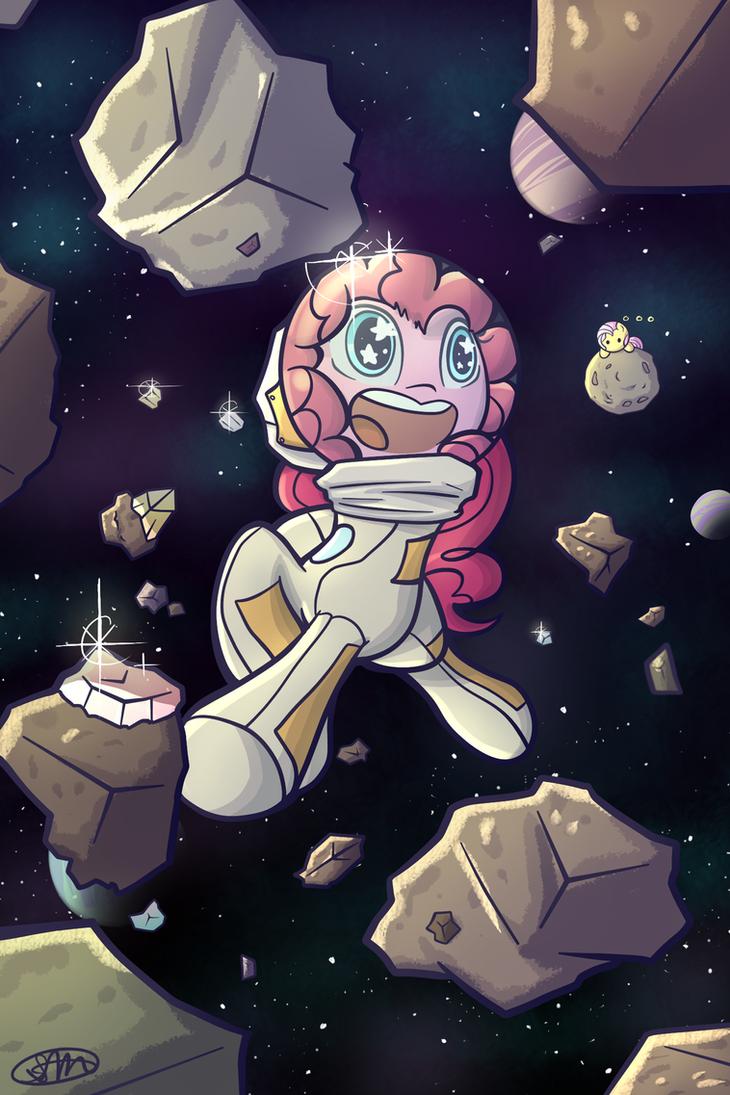 So Interstellar! by Ranoutofideas