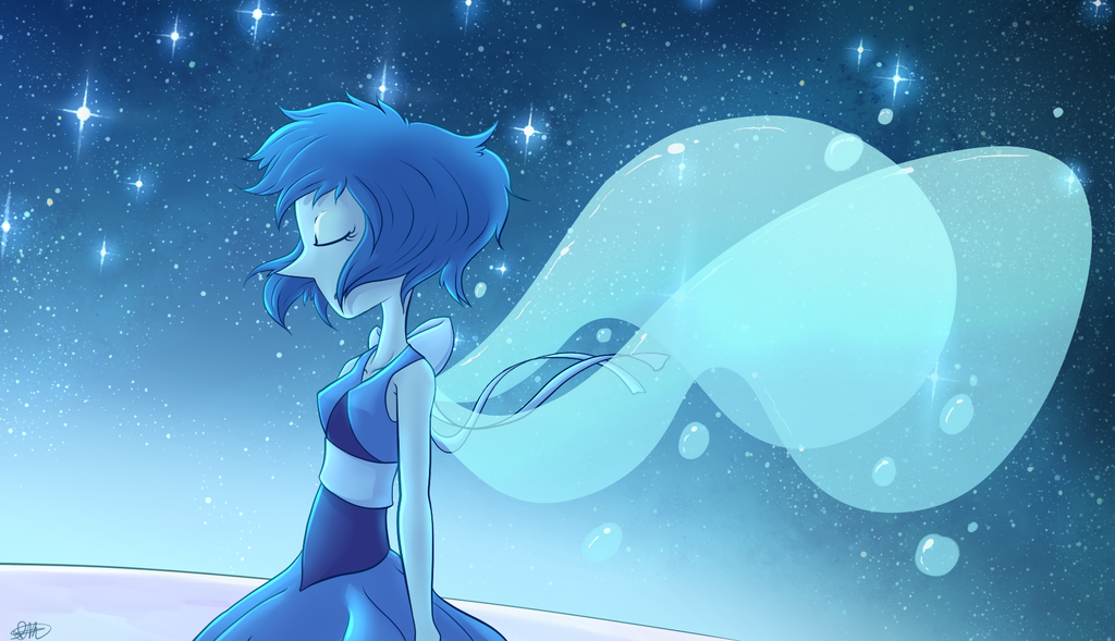 The Ocean Gem by Ranoutofideas on DeviantArt