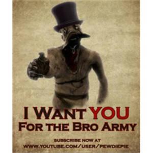 the bro army