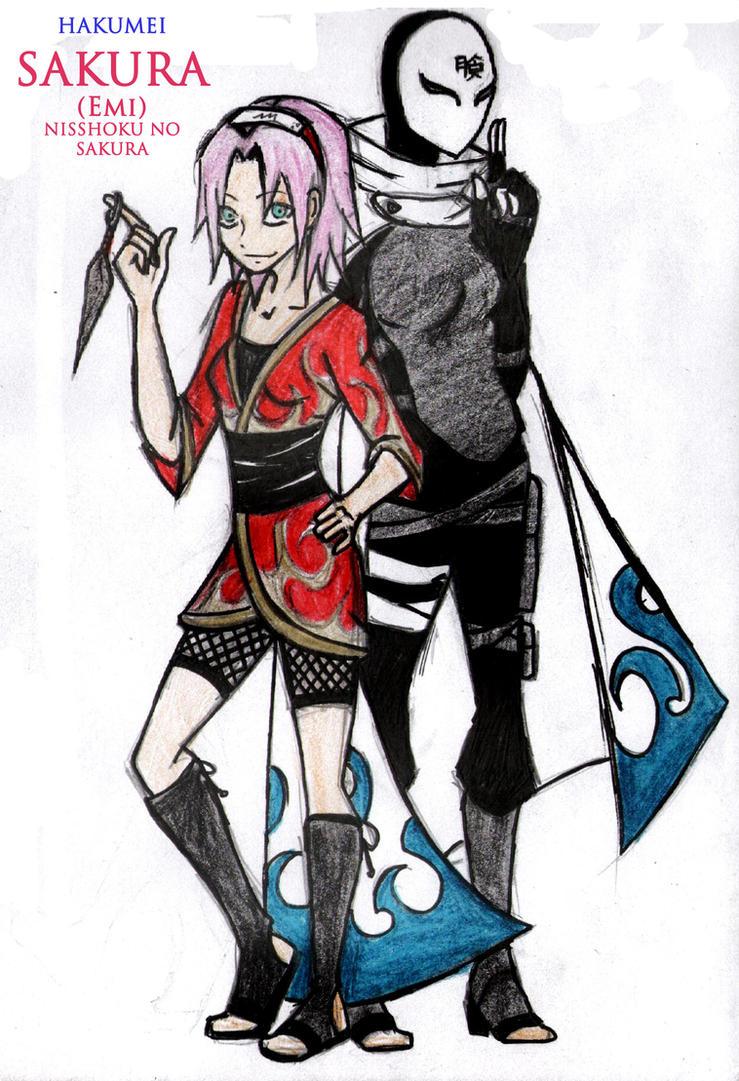 Displaying 19> Images For - Sakura Haruno Evil Fanfiction...