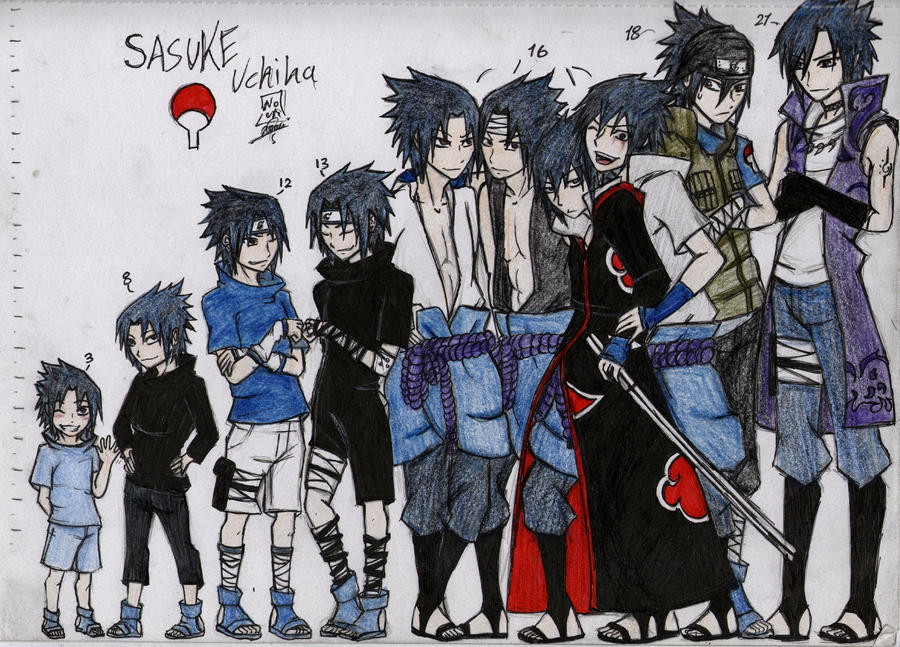 Image Result For Manga Uchiha Wallpaper
