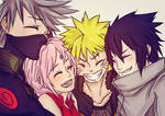 Happy B-Day Naruto ~