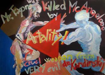 Artality by 21stGrace