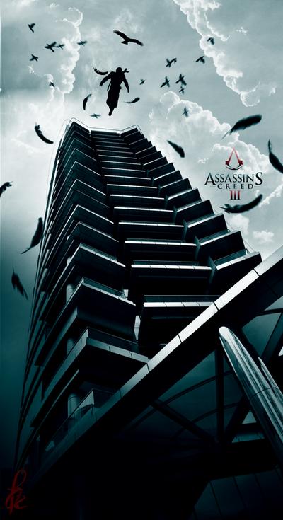 Assassin's Creed 3 by faizan47